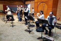Klezmer Dance Workshop 2020